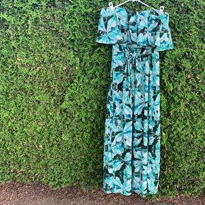 Mossimo  ||  Strapless Dress